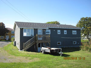 Carbonear Waterfront Home St. John's Newfoundland image 2
