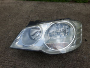 Headlight gauche Volkswagen Golf CITY 2008 2009 2010