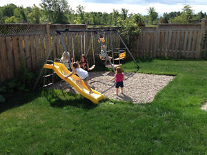 HOME DAY CARE FOR OUR KIDS IN GREENWOOD PARK/ MILITARY BASE SIDE Kingston Kingston Area image 1