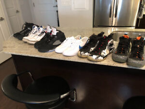 af5501e5d9e Collection sell off. Deadstock and used Jordan s