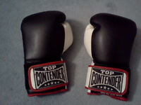 Boxing Gloves - Never Used