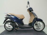 PIAGGIO LIBERTY 125 3V IGET BLUE - BRAND NEW LATEST MODEL - 0% FINANCE AVAILABLE