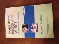 Pharmacists Talking With Patients - 2nd Ed