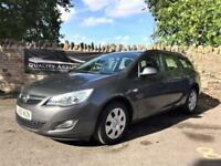 Vauxhall Astra estate Automatic! FULLY SERVICE & NEW MOT!
