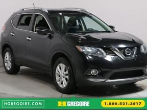 2015 Nissan Rogue SV AWD 7 PLACES TOIT NAV MAGS BLUETOOTH