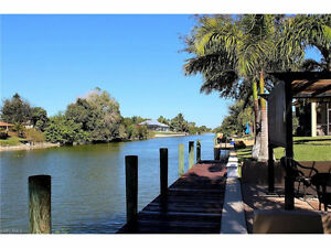 Freshwater Canal 4/2 Cape Coral Florida $339,900 Kitchener / Waterloo Kitchener Area image 2
