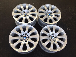Mags BMW 328i 17pouces