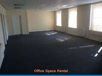 Fully Furnished - ( DUKE STREET -PA2) Office Space to Let in Paisley