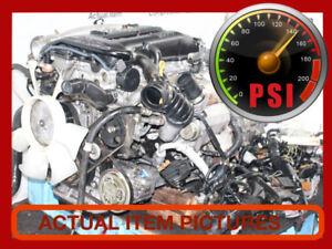 JDM NISSAN SILVIA 240SX S15 SR20DET 2.0L TURBO ENGINE RWD 6SPEED