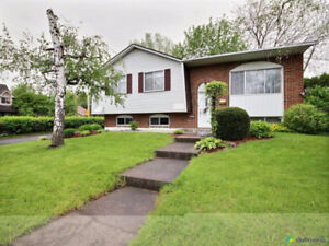Brossard T sector bright & spacious 5 1/2 HOUSE for rent