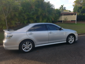 2009 TOYOTA AURION SPORTIVO ZR6 LUXURY UPGRADE - TOP OF THE RANGE