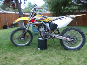 Dirt Bike | New & Used Motorcycles for Sale in Calgary from