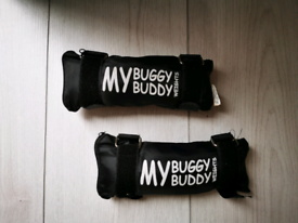 Buggy weights
