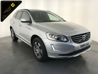2014 64 VOLVO XC60 SE D4 AUTOMATIC DIESEL 1 OWNER SERVICE HISTORY FINANCE PX