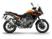 KTM 1090 Adventure - limited offer - 1 Remaining!