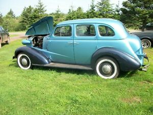 1938 car for sale