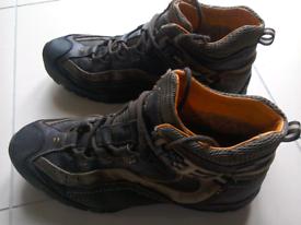 Clarks Gore Tex walking boots