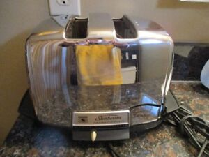 Vintage  Sunbeam Model T-40-1 toaster