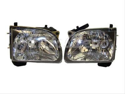 For Toyota Tacoma 2001-2004 Headlamp Headlight Set Assy