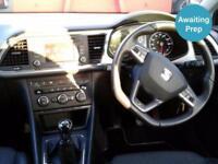 2014 SEAT LEON 2.0 TDI 184 FR 5dr