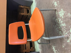 Kids chairs- very solid