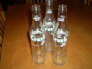 VNTAGE CRUSH POP BOTTLES Windsor Region Ontario image 1