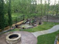 LANDSCAPING & BOBCAT SERVICES