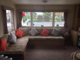 Bargain Caravan 3 bed (8 berth) in Dawlish Devon, nr Paignton, Torquay, Brixham