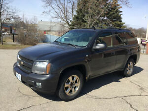 2006 Chevrolet Trailblazer HAS TO GO ASAP