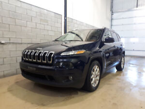 Jeep Cherokee North with Full Coverage 100,000klm Warranty