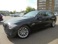 2013 BMW 5 Series 2.0 520d Luxury Touring 5dr