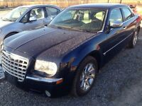 Chrysler 300c hemi parting out