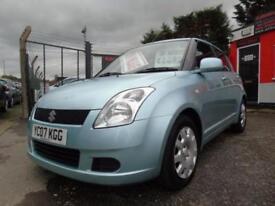 2007 Suzuki Swift 1.3 GL 5dr FSH,Low mileage,12 months mot,Warranty,Low rate ...