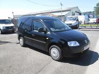 2008 Volkswagen Caddy 69PS SDI *** NO VAT ***