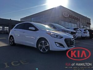 2016 Hyundai Elantra GT GLS | Manual | Low KM | Like New