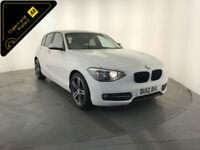 2012 BMW 116D SPORT DIESEL 5 DOOR HATCHBACK SERVICE HISTORY FINANCE PX WELCOME