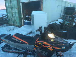 2006 Arctic Cat M7 EFI *No Trades*