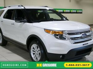 2012 Ford Explorer XLT AWD AUTO A/C MAGS BLUETOOTH 7 PASS