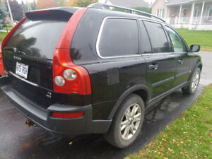 Volvo Xc90 T6 (7 Places!!!-7 Seats!!!)