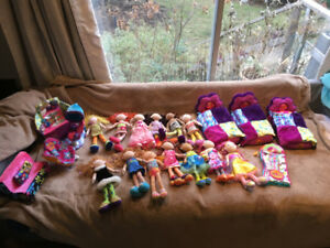 Groovy Girls Large Lot #1