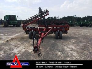 Unverferth 1225-35' Rolling Harrow