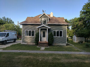House for sale southern manitoba