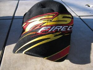 F5 Arctic Cat Snowmobile Hat