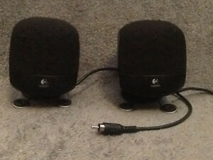 Logitech speakers NEED GONE TODAY