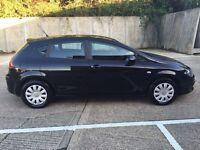 Seat Leon 1.6 TDI CR S 5dr £20 tax - Ecomotive