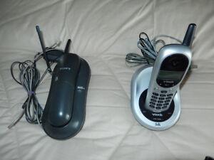 TÉLÉPHONES SANS FILS ( 2 )