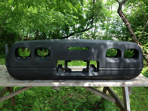 Corvette Rear Bumper 1991-96 For Sale $200