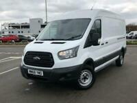 2018 Ford Transit 350 L3 / H2 2.0 Tdci Base 130PS RWD Diesel Manual