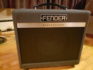 Fender Guitar amp Tube