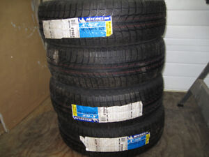 Michelin XICE 185/65R15 never used